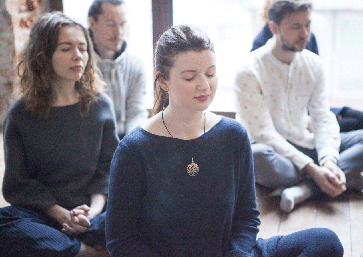 La médidation Heartfulness