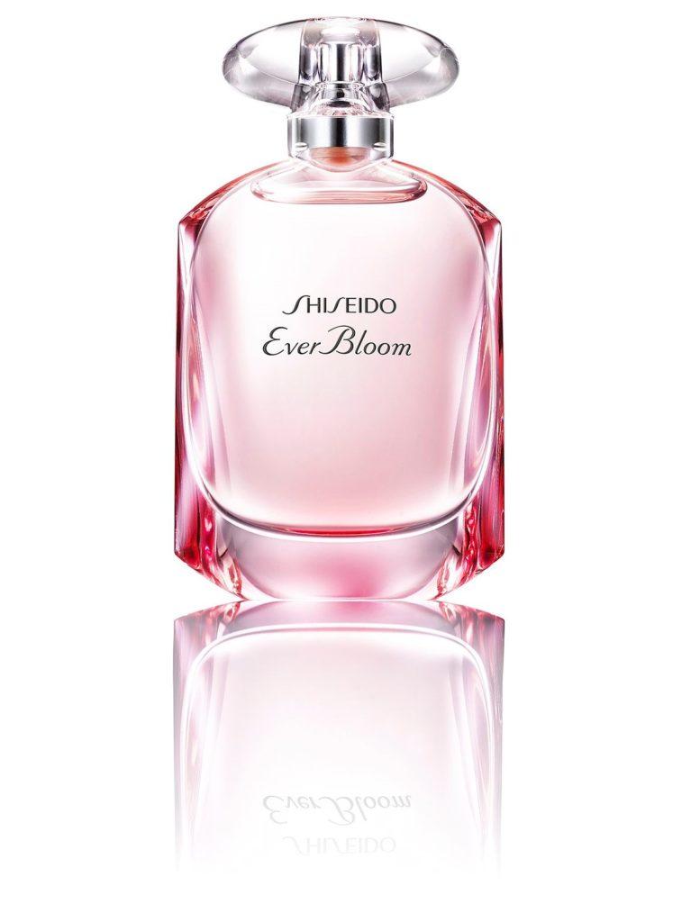 Les parfums Shiseido ou comment être irrésistible