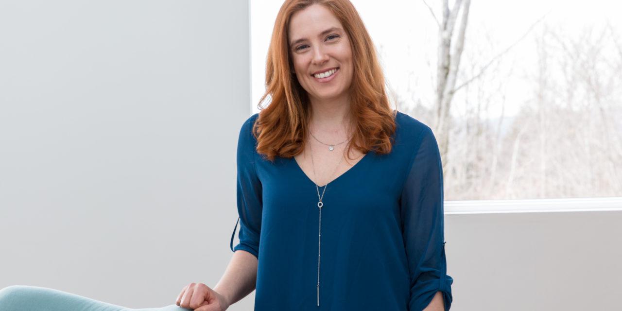 Interview de Marie-Soleil Cordeau, la love coach des femmes