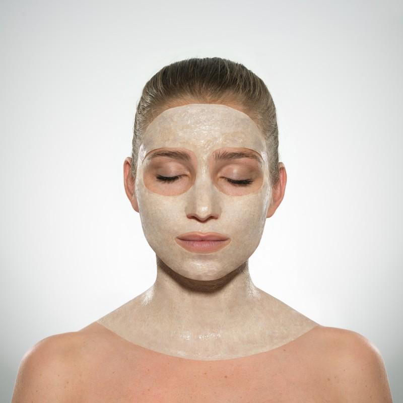Gommage-Masque Eclat Altearah